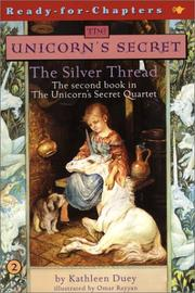 Cover of: Silver Thread