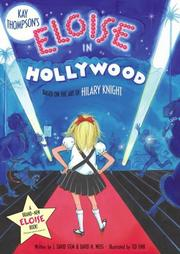 Cover of: Kay Thompson's Eloise in Hollywood