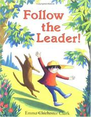 Cover of: Follow the leader!