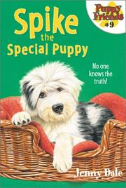 Cover of: Spike the special puppy