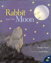 Cover of: Rabbit and the Moon