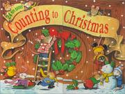 Cover of: Counting to Christmas