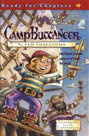 Cover of: Camp Buccaneer | Pam Smallcomb