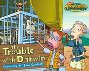 Cover of: The trouble with Darwin
