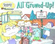 Cover of: All growed-up!
