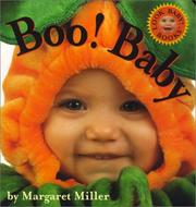 Cover of: Boo! baby