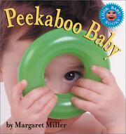 Cover of: Peekaboo baby