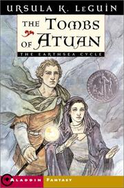 Cover of: The Tombs of Atuan (The Earthsea Cycle, Book 2)