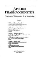 Cover of: Applied pharmacokinetics |