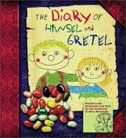 Cover of: The diary of Hansel and Gretel