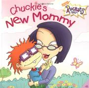 Cover of: Chuckie's new mommy