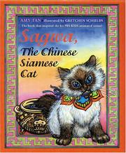 Cover of: Sagwa, the Chinese Siamese Cat