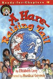 Cover of: A Hare-Raising Tale: A Fletcher Mystery (Fletcher Mysteries)