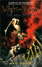 Cover of: The sea of mist