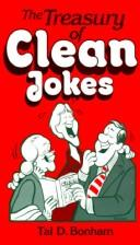 Cover of: The treasury of clean jokes