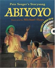 Cover of: Abiyoyo Book and CD