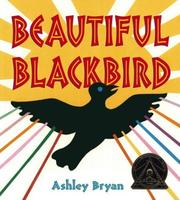 Cover of: Beautiful blackbird