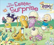 Cover of: The Rugrats' Easter surprise