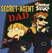 Cover of: Secret-agent Dad