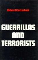 Cover of: Guerrillas and terrorists