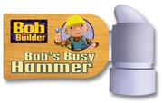 Cover of: Bob's busy hammer