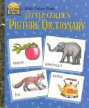 Cover of: Little golden picture dictionary | Marie De John