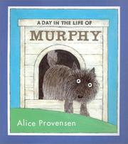 Cover of: Day in the Life of Murphy