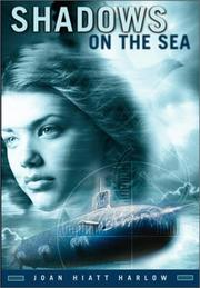 Cover of: Shadows on the sea