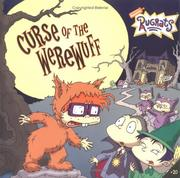 Cover of: Curse of the werewuff