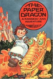 Cover of: The Paper Dragon