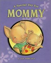 Cover of: A special day for Mommy