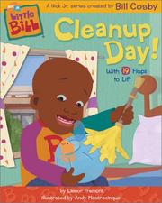 Cover of: Little Bill
