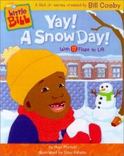 Cover of: Yay! a snow day! | Hopi Morton