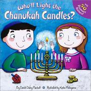 Cover of: Who'll Light the Chanukah Candles?