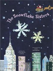 Cover of: The snowflake sisters
