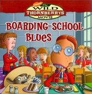 Cover of: Boarding School Blues
