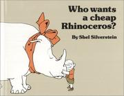 Cover of: Who wants a cheap rhinoceros?