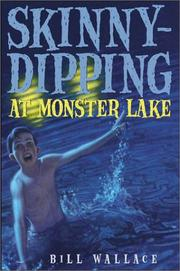 Cover of: Skinny-dipping at Monster Lake