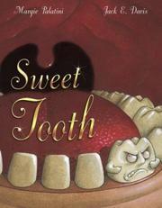 Cover of: Sweet tooth