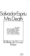 Cover of: Mrs. Death