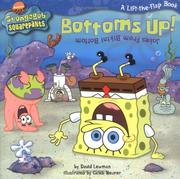 Cover of: Bottoms Up! Jokes from Bikini Bottom