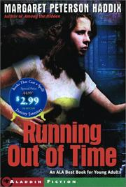 Cover of: Running Out of Time