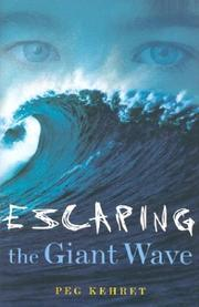 Cover of: Escaping the giant wave