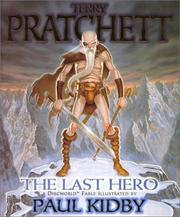 Cover of: The Last Hero: a Discworld fable