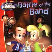 Cover of: Battle of the Band