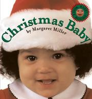 Cover of: Christmas baby