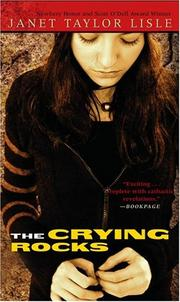 Cover of: The crying rocks