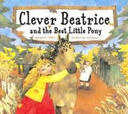 Cover of: Clever Beatrice and the best little pony