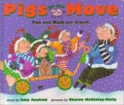 Pigs on the Move by Amy Axelrod