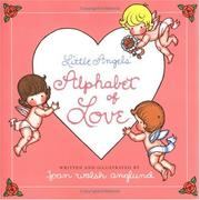 Cover of: Little Angels' Alphabet of Love